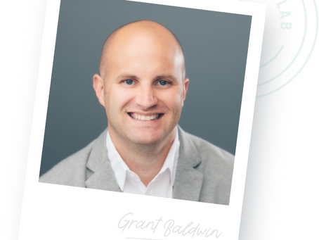 Ep. 51: The Successful Speaker Guide with Grant Baldwin
