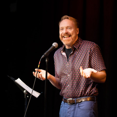 Ep. 67: RISKing It All in Your Story with Kevin Allison