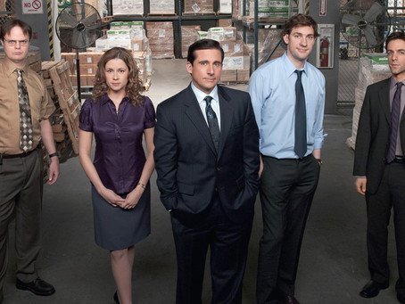 """Like """"The Office?"""" How Your Own Behind-The-Scenes Show Can Transform Your Business"""