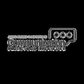 Communication Directors Logo Grayscale S