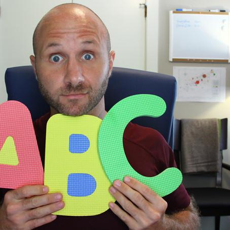 The Storytelling Lab - Ep 5: ABCs of Storytelling