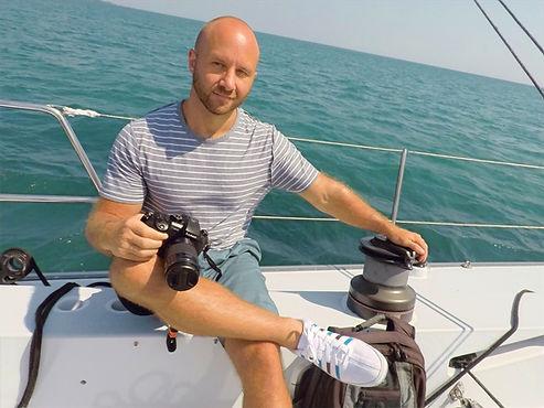 Rain Bennett - Documentary Filmmaker