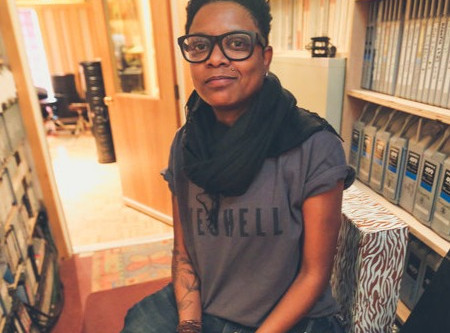 The Storytelling Lab - Ep50: Stories of the South with Shirlette Ammons