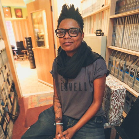 Ep. 50: Stories of the South with Shirlette Ammons