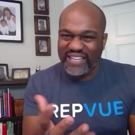 Ep. 104: Marketing and Selling Yourself as a Speaker with Larry Long Jr.