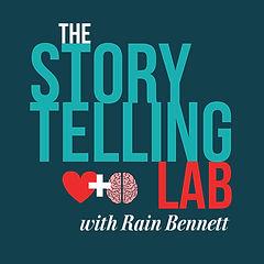 Storytelling Lab Logo Summer2020Redesign