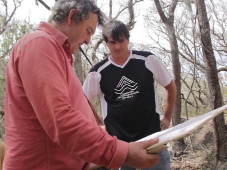 Ep. 55: The Lost Colony with Scott Dawson