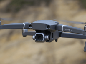 U.S Restrictions on Chinese drone maker DJI