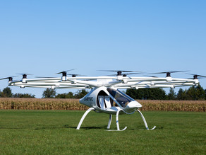 EASA issues first 'Defined Drone Operations to Volocopter 200-2