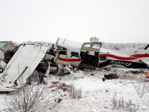 Increasing Aviation Safety in Alaska