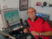 Stephen O Slatter | Terra Mr Caddy Company