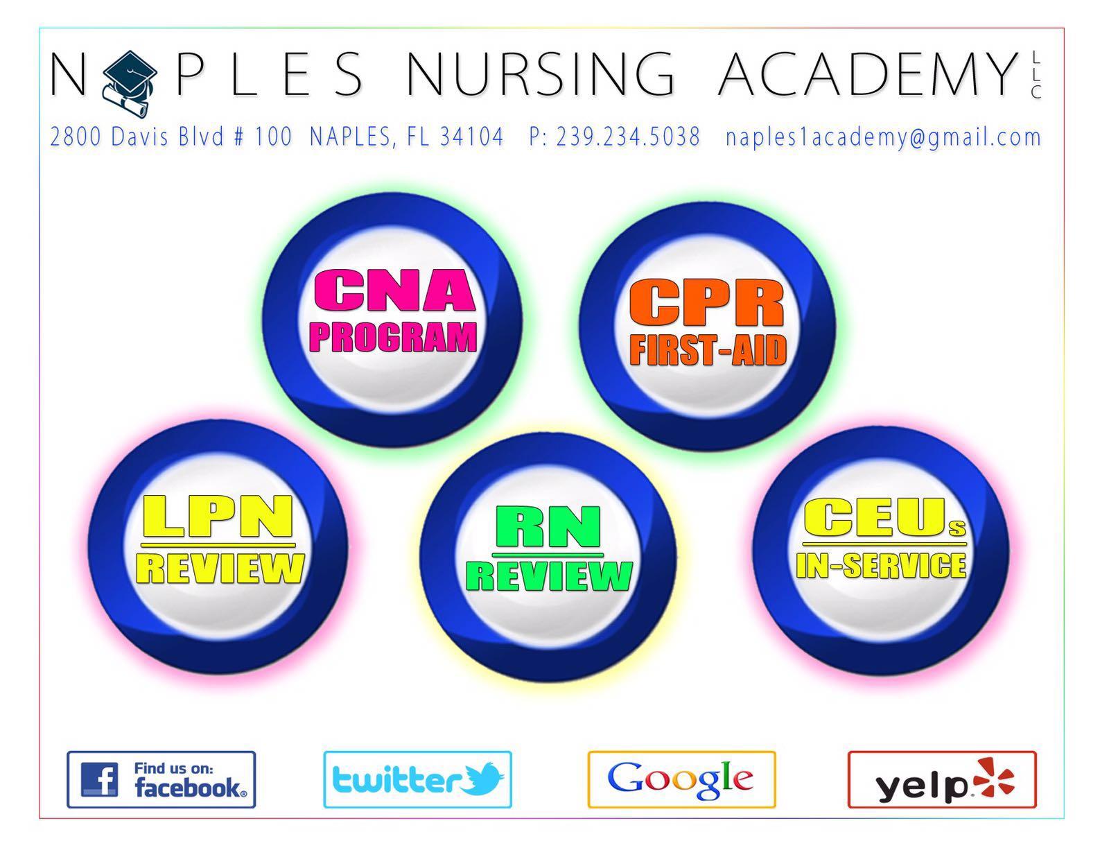 Naples Nursing
