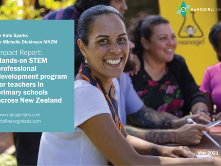 New Zealand students record worst results in maths and science - how we can turn this around!