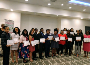 Charities Awarded Over $38K in Scholarships