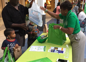 Annual Non-Profit Organizations Of Prince George's county Day