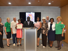 The Ivy Community Charities of Prince George's County Inc. Awarded $35,000