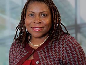 Charities Member Spotlight - Carol Holland