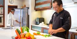 Talented Thai Chefs