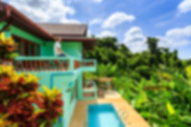 Phuket Villa Management
