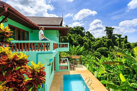 Phuket Villa Management