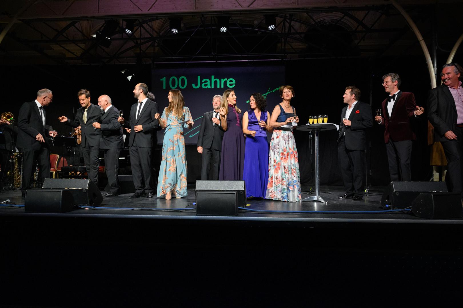 100 Jahre Vico Torriani