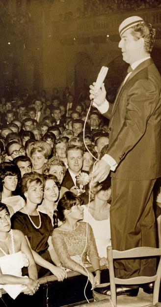 Der Star der 1950er