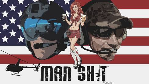 Man Shit Podcast