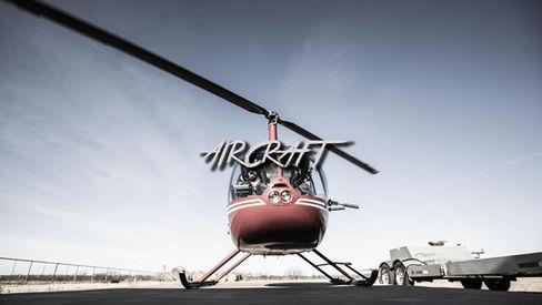 Pork Choppers Aviation Aircraft