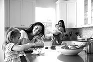 Nutrición infantil, hábitos saludable, alimentación complementaria