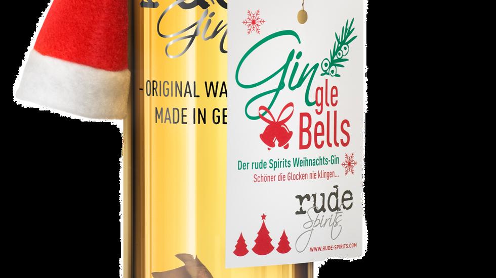 rude GINgle Bells