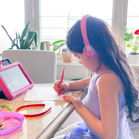 'Mama School' Links For Pre-K-8
