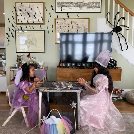 15 Halloween Crafts & Activities For Littles