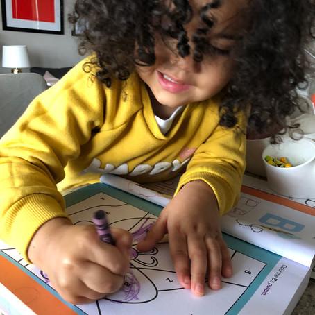 10 Free Tot School Printables That We Love
