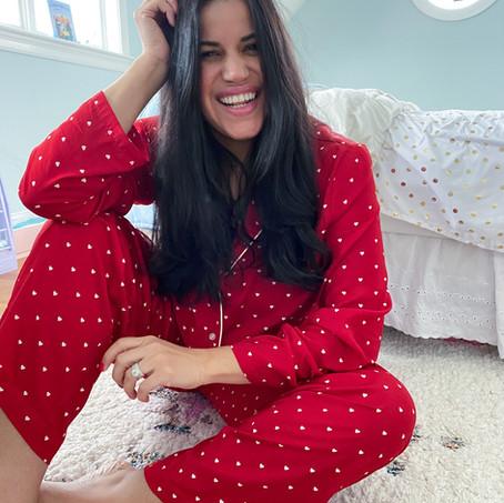 Self Care & Where I Shop For My Favorite Pajamas