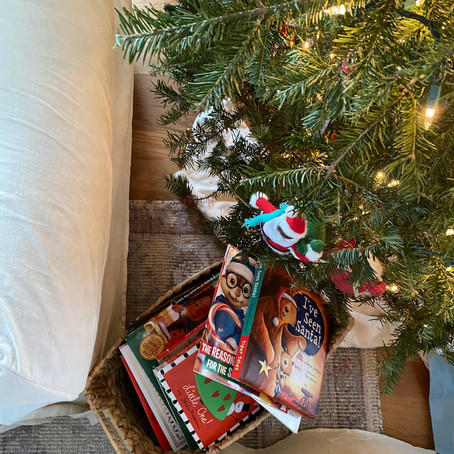 Our Favorite Holiday Books