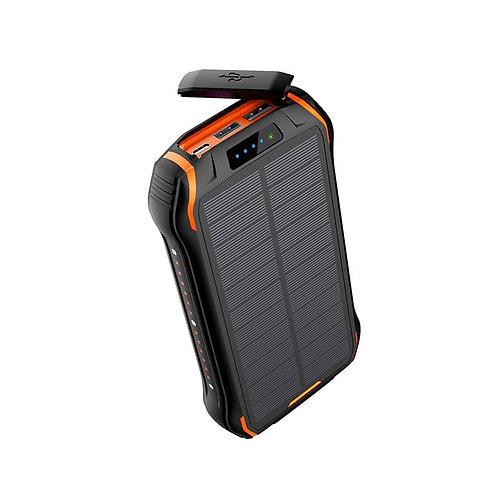 超大容量太陽能充電寶26800mah