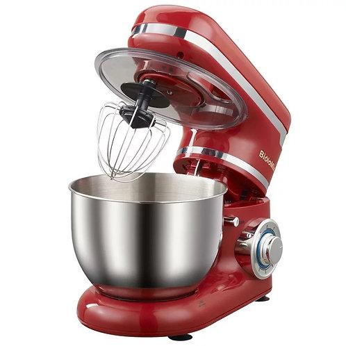 美國BioloMix 1200W 不鏽鋼家用廚師機