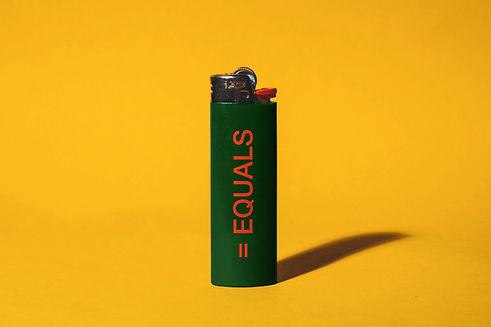 Equal Lighter