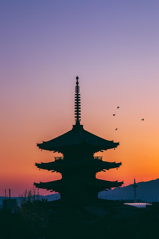 Free Walking Tour in Kyoto