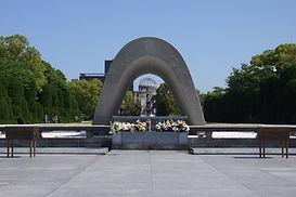 Peace Memorial Park | Walking Tour in Hiroshima