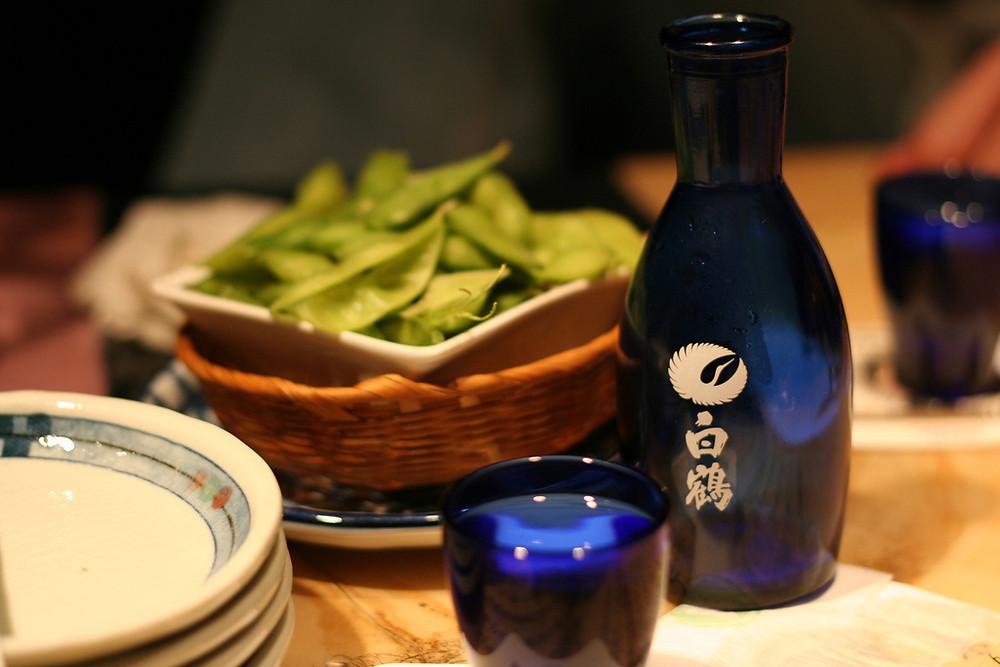 Japanese Food | Food In Tokyo