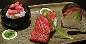 Vegetarian and Vegan Restaurants in Tokyo