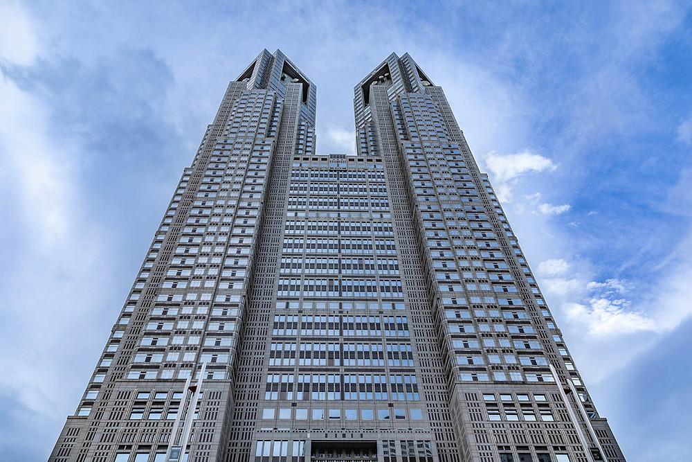 Take A Tour Of Tokyo | Walking Tour Tokyo