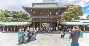 A Day in Harajuku: From Shrines to the Street