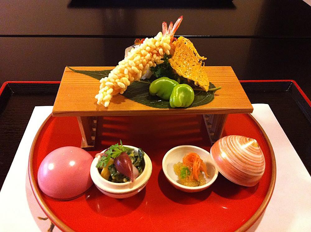 Best Food in Kyoto