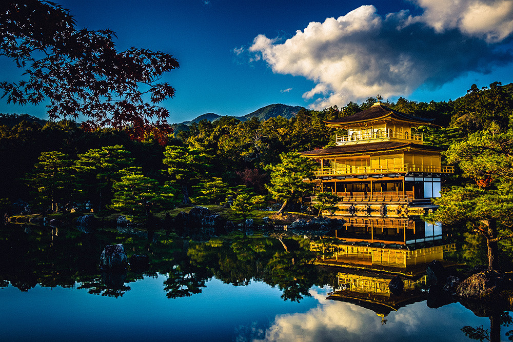 Top 5 Must-Visit Tourist Attractions in Kyoto