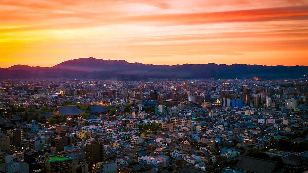 Kyoto Tower - Walking Tour Kyoto