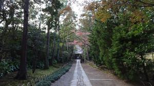 Jyufukuji Temple