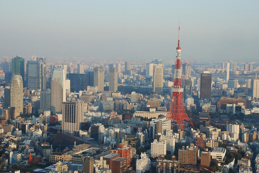 Free Tours in Tokyo