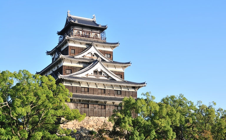 Hiroshima Free Walking Tour